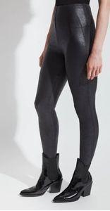 Nwot lysse faux leather matte leggings